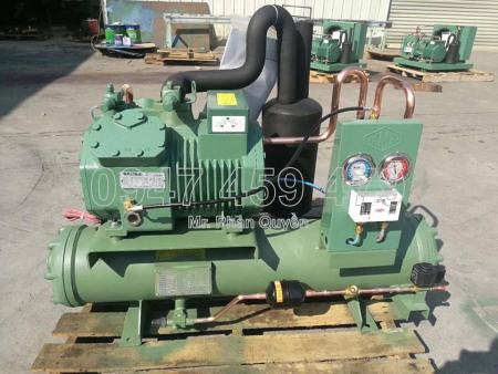 Cụm máy nén Bitzer 40HP 6GE-40